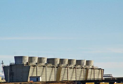 Avoid Unplanned Machinery Failure on Cooling Towers