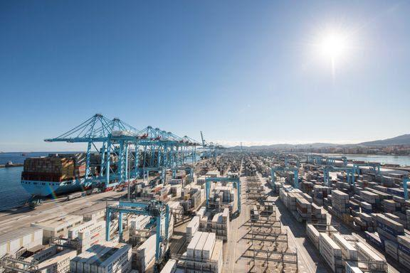 Digitizing Global Trade with Maersk and IBM - Blockchain Unleashed
