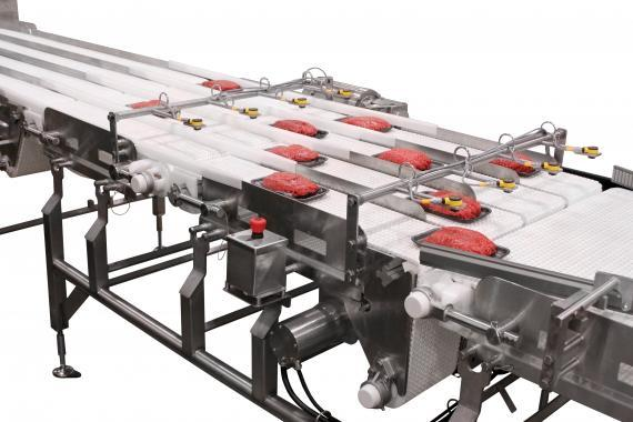 Maximizing Throughput on Conveyor Lines
