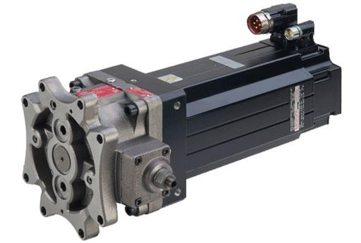 Moog Launches a New Electrohydrostatic Pump Unit