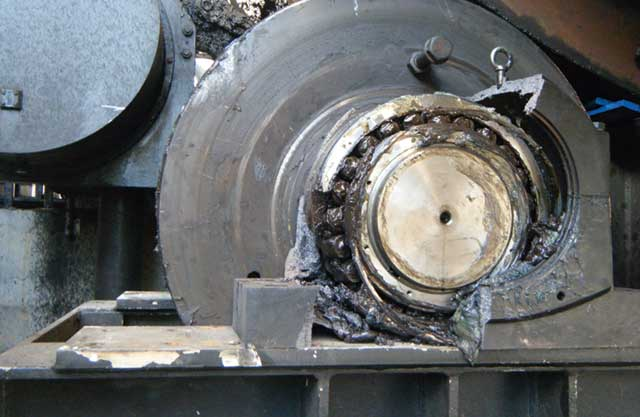 The Three Mistakes Of Bearing Lubrication Applications