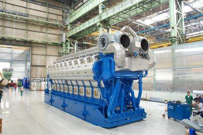 Wärtsilä 130 MW Flexicycle Power Plant to Help Senegal Lower Energy Costs, Integrate More Renewable Energy