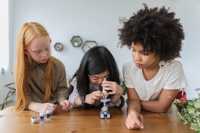 Day of Women and Girls in Science: female CEO's in science and tech industries