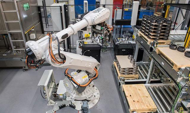 "Digitalization of Established Technologies Could Have a ""Revolutionary Effect"" on Manufacturing"