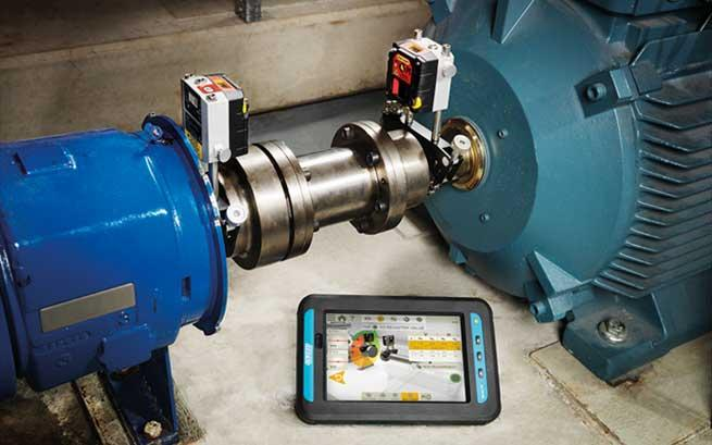 Easy-Laser XT550 Laser Shaft Alignment System Receives Innovation Award