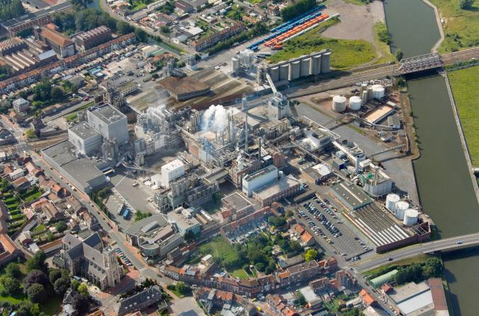 Increased Efficiency of Maintenance  Execution at Cargill's  European Starches,  Sweeteners sites