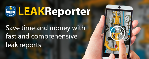 Save Time and Money with Fast and Comprehensive Leak Reports