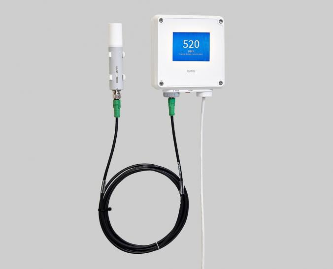 Vaisala's New Indigo 202: Easy-to-Use Transmitter for Smart Probes