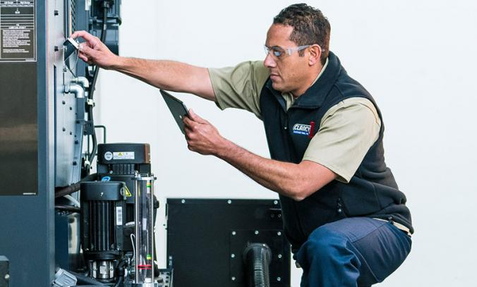 Why Your Service Techs Are Deciding Your Future