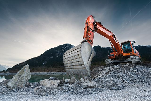 The Challenges of Monitoring Mobile Mining Equipment