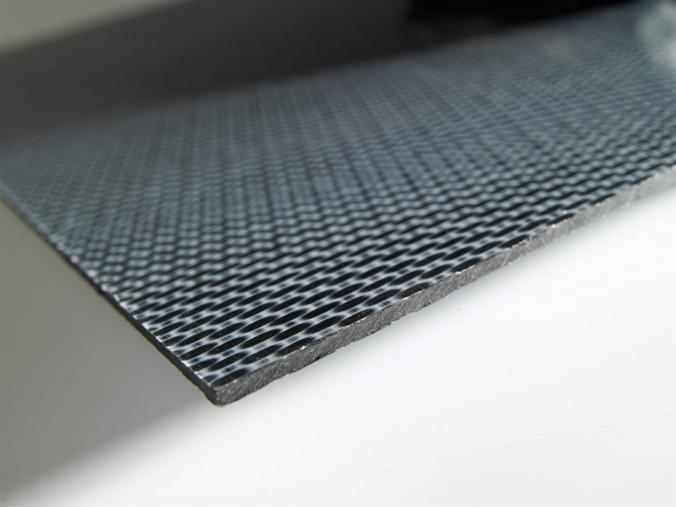 Achieving ideal machining results with carbon fiber-reinforced thermoplastics