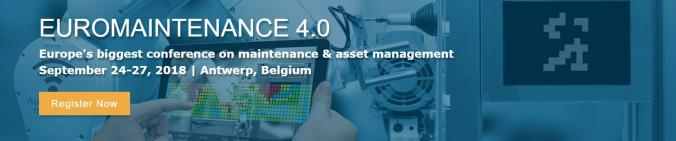 Euromaintenance 2018: Maintenance Manager's Role Subject to Change