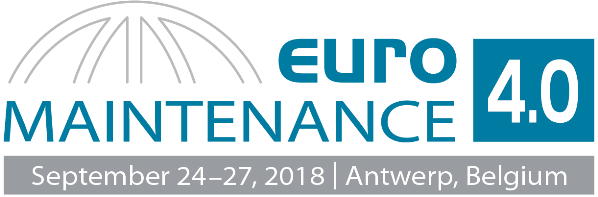 Euromaintenance 4.0: learn, get inspired and tackle challenges at Europe's most important conference & exhibition on maintenance & asset management