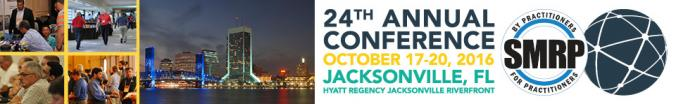 SMRP's 24th Annual Conference in Jacksonville, FL