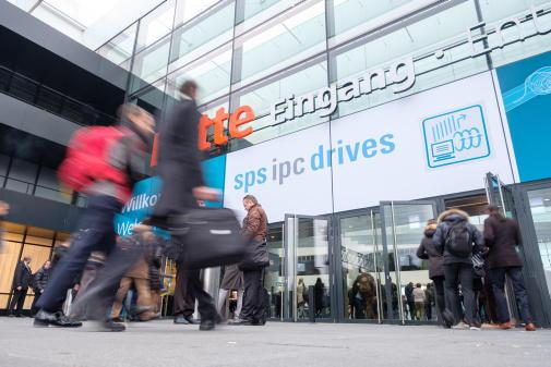 SPS IPC Drives Successfully Starts as Visitors From All Over the World Flock to Nuremberg