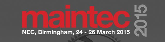 The UK's leading show for the maintenance, plant and asset management industry
