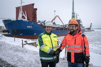 Finland's Fortum to Recycle Scrap Metal from Inkoo Demolition Site on Export Markets