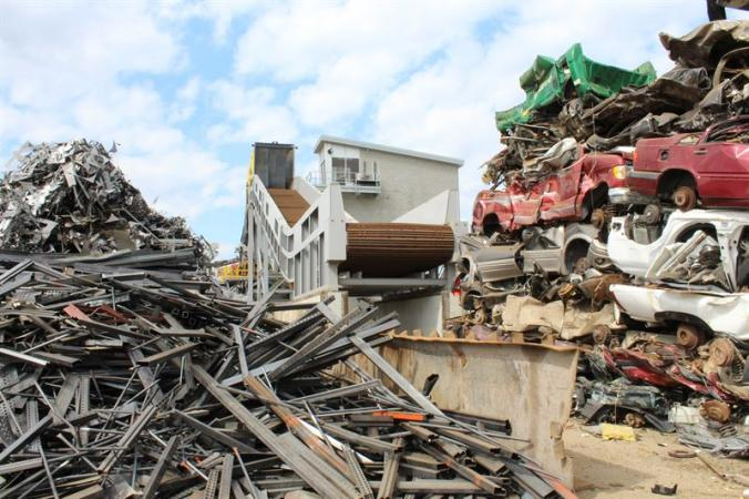 Metso Increases Service Availability for Metal Recycling Customers in Accord with FEMCO Holdings