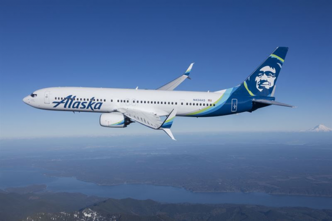 Neste and Alaska Airlines sign partnership to fly more sustainably