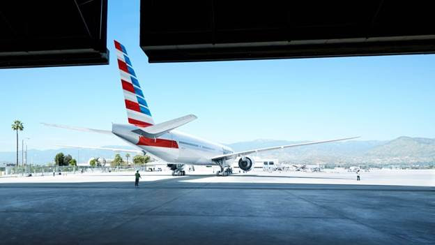 Neste and American Airlines Collaborate to Explore Opportunities for Renewable Fuel Use