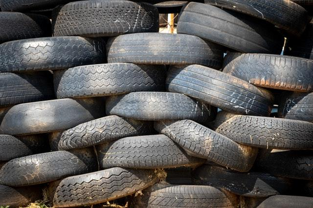 New EU proposal will increase the need for alternative ways of recycling vehicle tyres