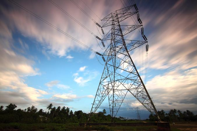 New powerline safety technology trialled in Cape Schanck, Australia