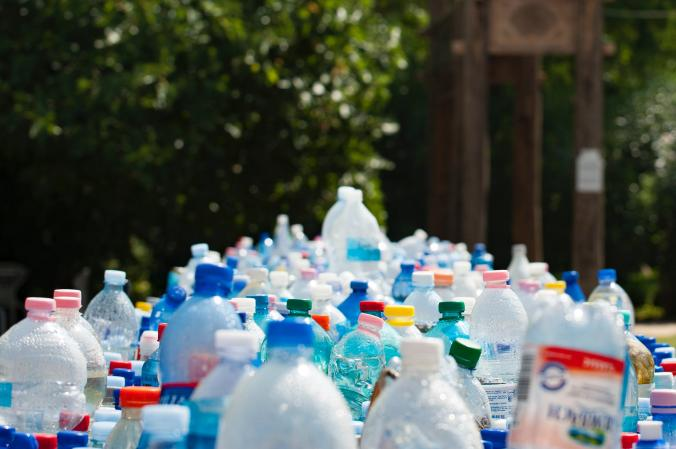 Plastic waste from rivers for recycling – Jakarta, Indonesia as a target of study