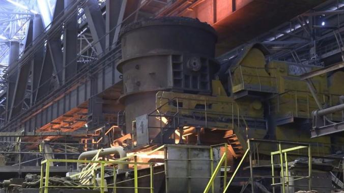 SKF Helps Leading Russian Steelmaker Cut Manufacturing Costs and Carbon Emissions