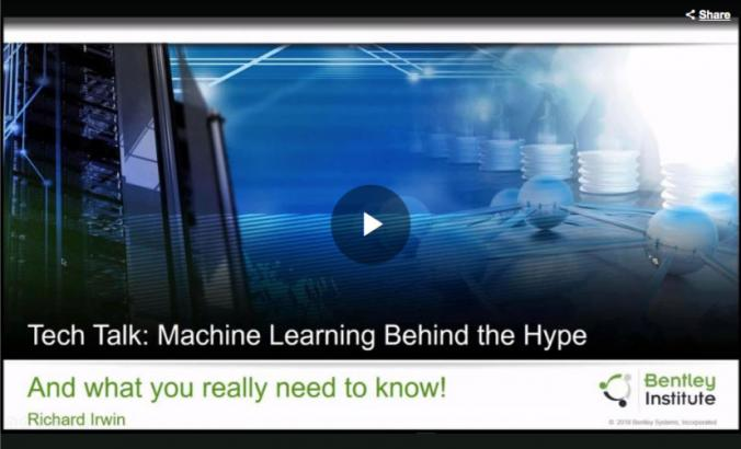 Tech Talk: Machine Learning Beyond the Hype - What You Really Need to Know