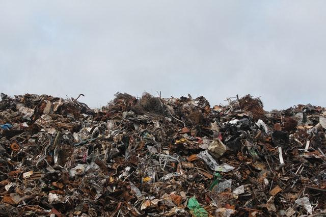 Biowaste ending up in mixed waste to be used to make road fuel