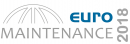 Euromaintenance 4.0 conference in Antwerp, Belgium in September 2018