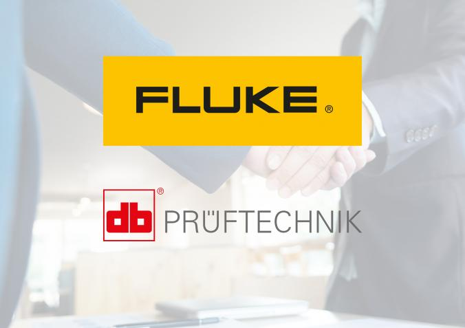 Fluke Corporation acquires industrial reliability leader PRUFTECHNIK