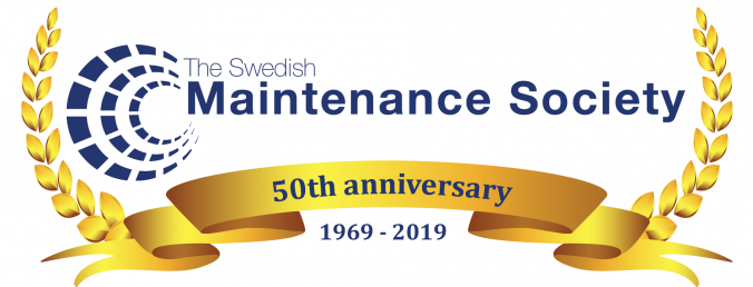 Swedish Maintenance Society – 50th anniversary