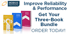 Mobius Institute 3 Book Bundle