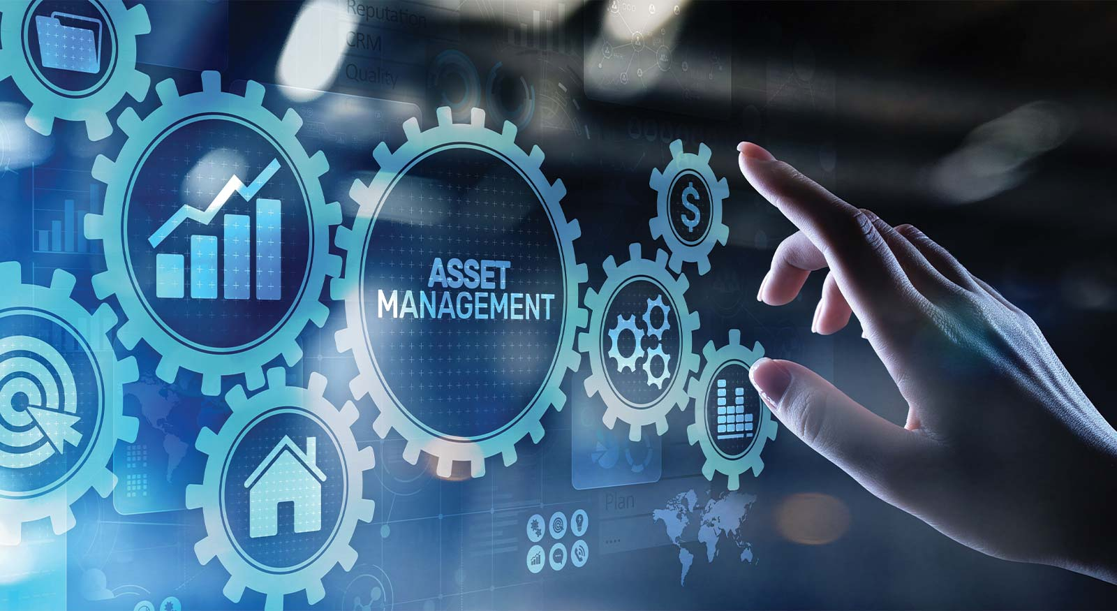 Key Things Every Enterprise Asset Manager Should Know when Implementing  Maximo - Cmms - Maintworld