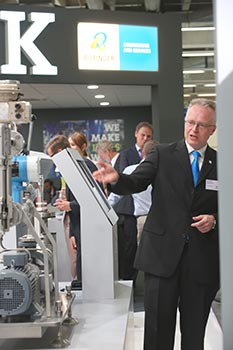 Bilfinger In Achema 3 D Plant Design Secures Quality And Efficiency News Maintworld