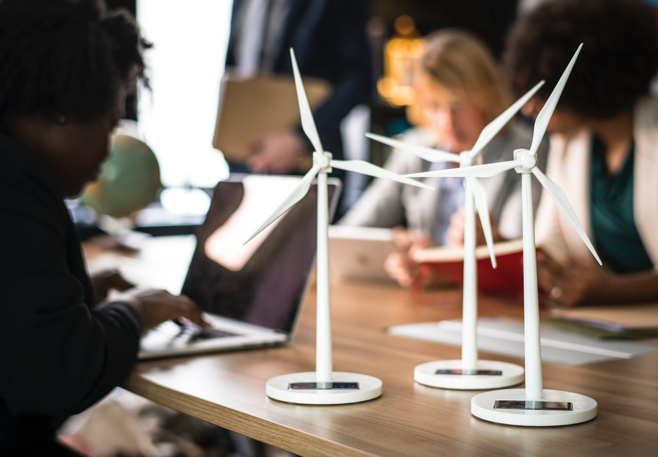 Sustainability transformation: Are you ready for the change